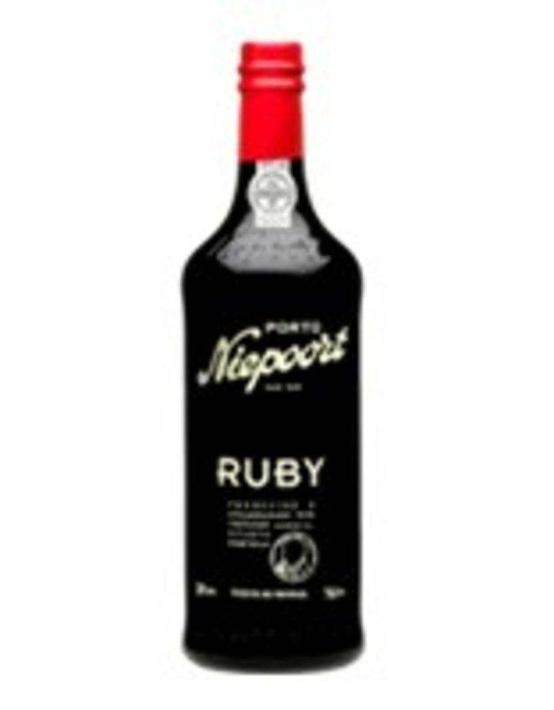 Niepoort Port Ruby Port 375 ml