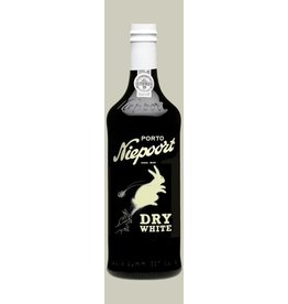 Niepoort Port Rabbit dry white Port