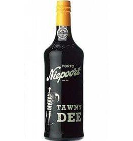 Niepoort Port Tawny Dee Port - 375 ml