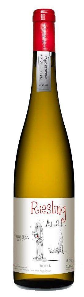 Niepoort (wijn) Docil Riesling 'Au Au' 2011