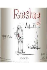 Niepoort (wijn) Dócil Riesling 'Au Au' 2017