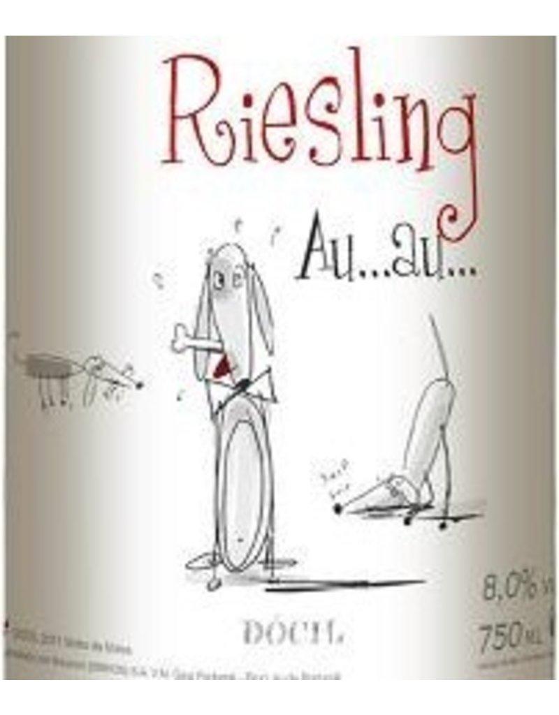 Niepoort (wijn) Dócil Riesling 'Au Au' 2011
