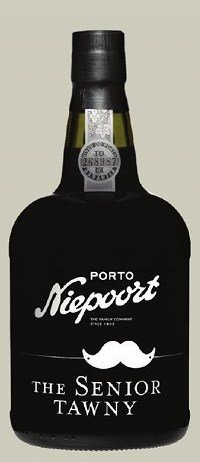 Niepoort Port Senior Tawny Port wine