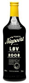 Niepoort Port Late Bottled Vintage Port 2008