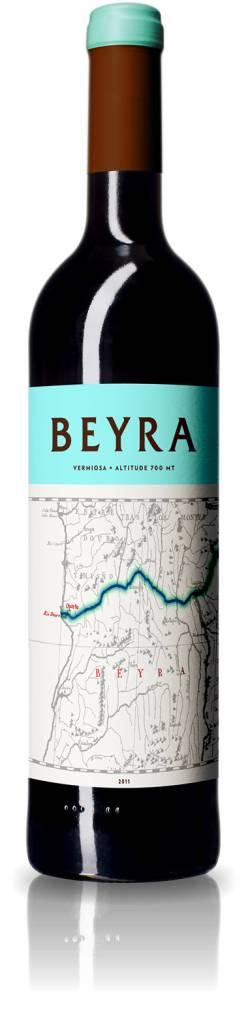Beyra tinto colheita 2015