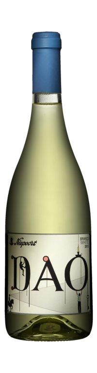 Niepoort (wijn) Quinta da Lomba Rótulo Dão branco 2015