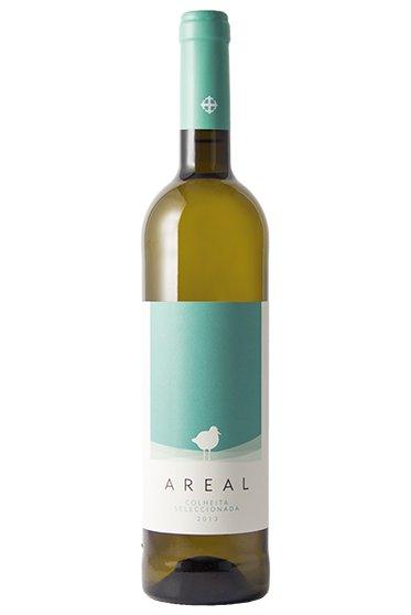Areal Vinho Verde colheita selecionada