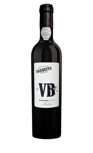 Barbeito Madeira VB lote 4 reserva