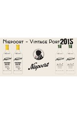 Niepoort Port Vintage port 2015 in 375 ml fles