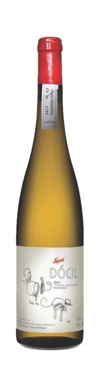 Niepoort (wijn) Dócil Moscatel 'Ron Ron' 2014