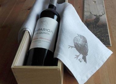 Wine gift