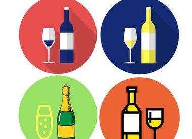 Wijnsoorten
