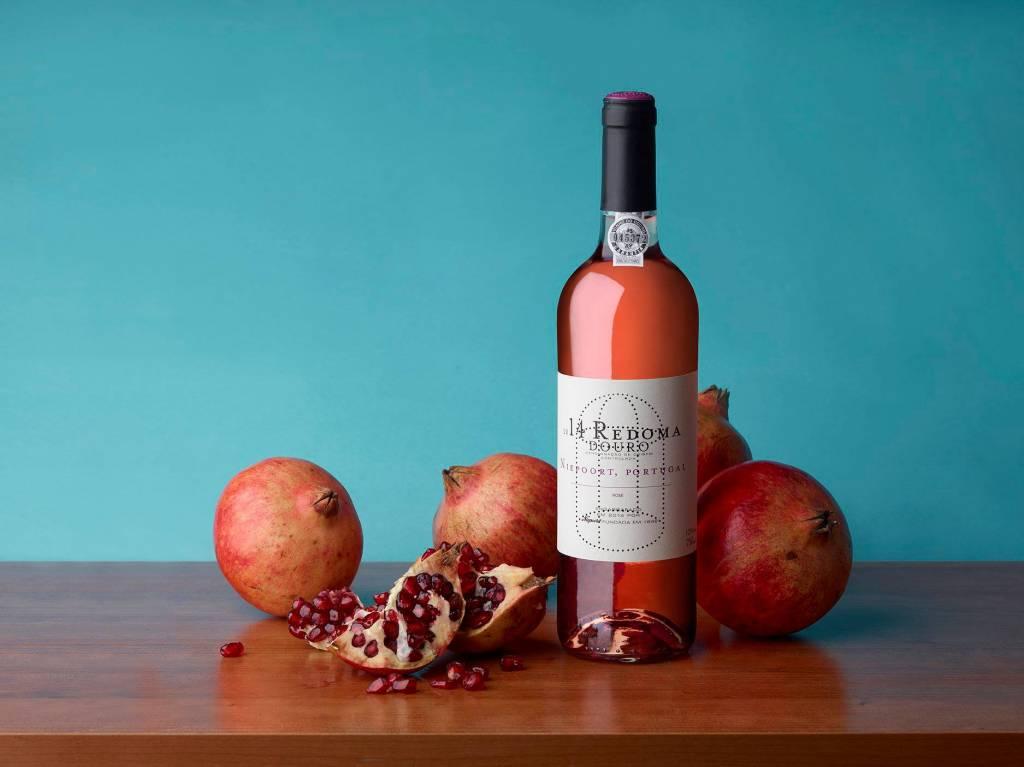 Niepoort (wijn) Redoma rose 2014