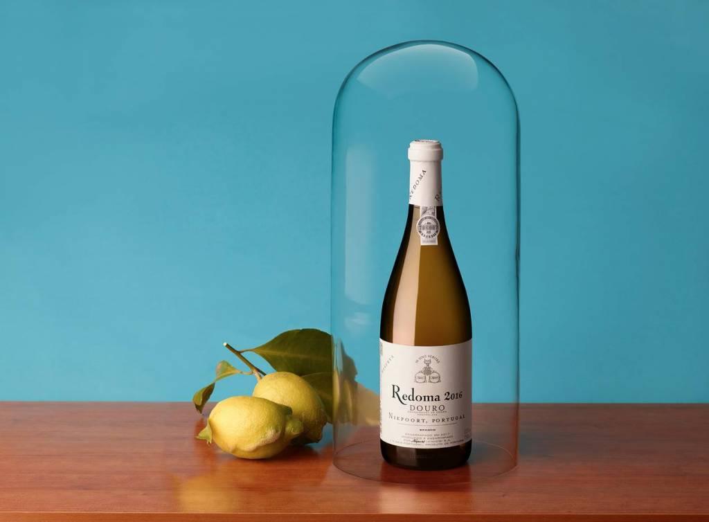 Niepoort (wijn) Redoma reserva branco 2014