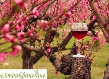 Spring wines