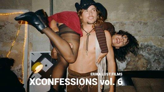 Het nieuwste werk van Erika Lust: XConfessions 6!