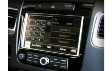 "FISCON Bluetooth carkit - VW RNS 850 - VW Touareg 7P - ""Bluetooth Only"""