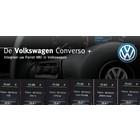 Volkswagen Converso Parrot integratie