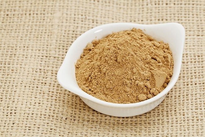 Natural Ingredients To Mix With Hair Henna Powder