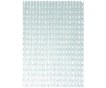 Fly Curtain Soft Touch beads PVS 90x220cm