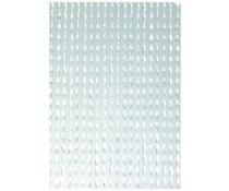 Vliegengordijn Soft Touch kralen PVC 90x220cm
