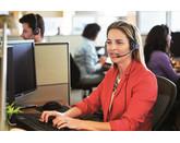 Callcenter headsets
