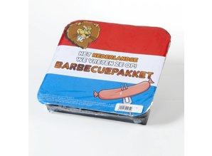 Goedkope wegwerp BBQ (handige wegwerp Barbeque) kopen?