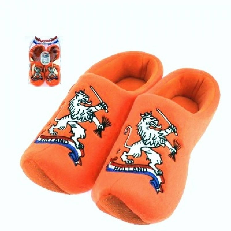 le moins cher orange pantoufles holland chaussures lion goods and gifts bo tes vin bon. Black Bedroom Furniture Sets. Home Design Ideas