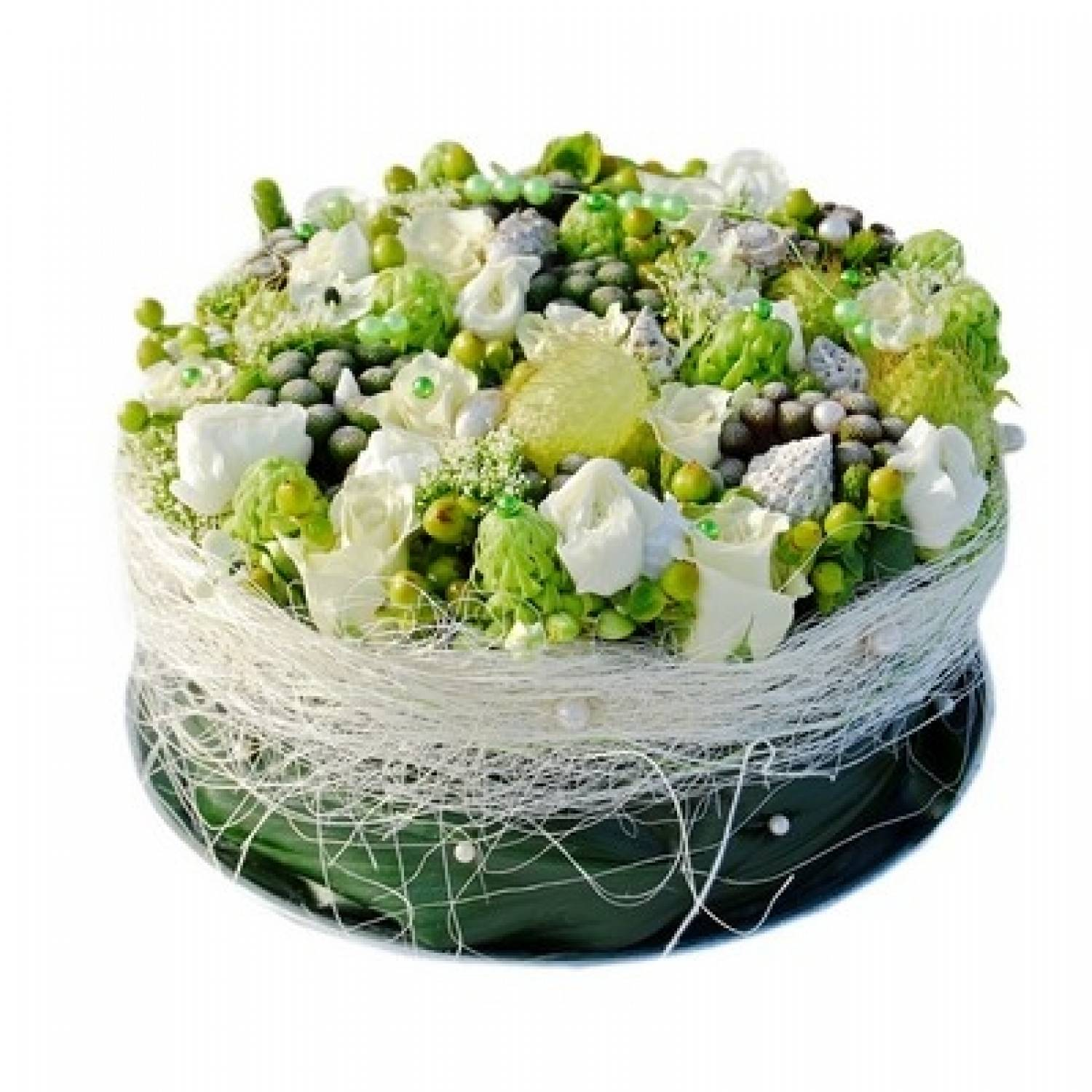 Here you these beautiful flowers cake with white flowers buy here you these beautiful flowers cake with white flowers buy mightylinksfo