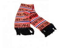 Cheap orange Holland Supporter Scarf