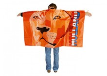 Orange cape Holland / Holland flag