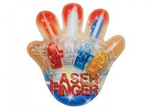 Finger lights! Cheap orange Holland Finger buy bulbs?