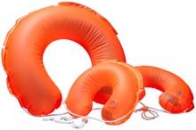Orange Holland 3-piece Relaxset
