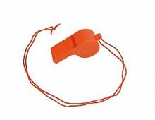Oranje Holland Fluitjes aan koord
