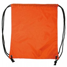 Promo Bag in orange-black