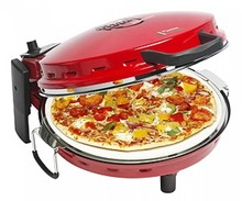 Electric Stone Oven Pizza (brand Bestron)