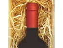 Excelsior én-bin vin kasse (fyld)