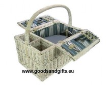 Lifestyle collectie │ Picknickmand 'Happy Day' kopen?