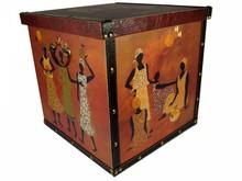 """Евтини кутии за съхранение с тема """"Африка"""" купува?"""