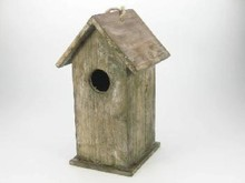 Lifestyle collectie │ Birdhouse 'Greenwood'