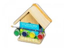 Lifestyle collectie │ Евтини Birdhouses да рисуват си купи?