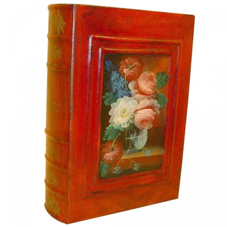 Smukke træ opbevaring bog i hånden! - Goods and Gifts │ Vin ...
