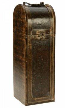 Wooden Wine Cases 'Boston'