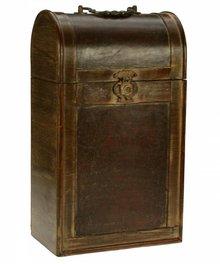 """Colonial дървени кутии за вино """"Филаделфия"""""""