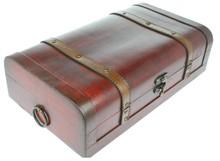 """Кутии за вино """"Малката Индия"""" (извънгабаритни размери 395 х 230 х 110 mm)"""