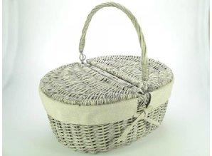 Lifestyle collectie │ При нас можете да си купите тези евтини кошници за пикник!