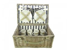 Lifestyle collectie │ Big Picnic 'Soleil' with 4-person cutlery buy?