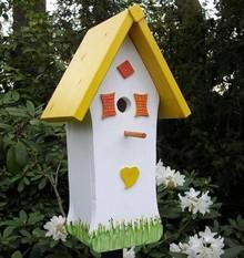 Greenwood So Happy Bird House
