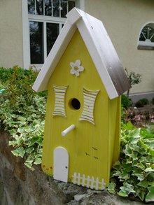 Greenwood Cheap Birdhouse Greenland