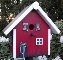 Greenwood Vogelvoederhuis Holiday Inn
